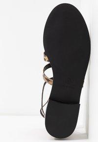 RAID - ROSE - Sandals - beige - 6