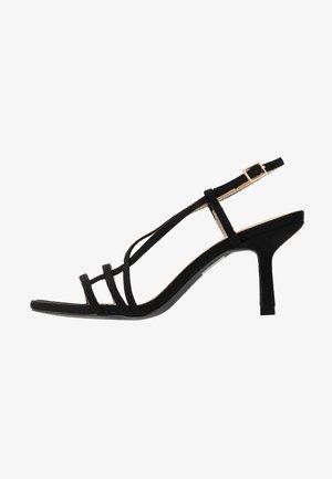 AADHYA - Sandals - black