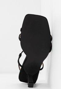 RAID - AADHYA - Sandals - black - 6