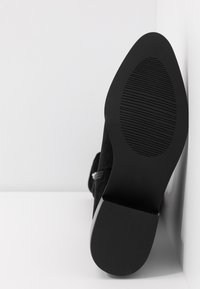 RAID - ELDORA - Høye støvler - black - 6