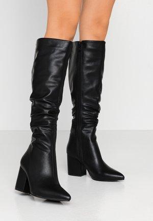 ANNABEL - Boots - black