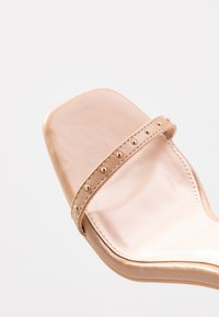 RAID - ANIELA - High Heel Sandalette - nude - 2