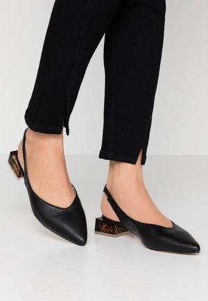 KIMBERLEY - Klassiske pumps - black