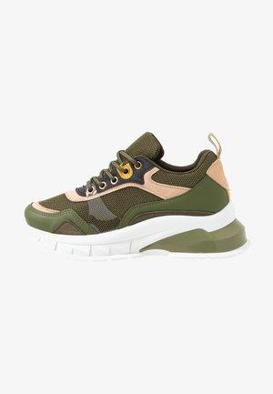 AVRA - Sneaker low - khaki