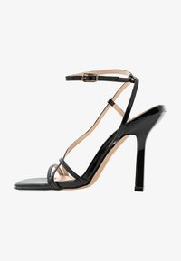 RAID - RUPA - High heeled sandals - black - 1