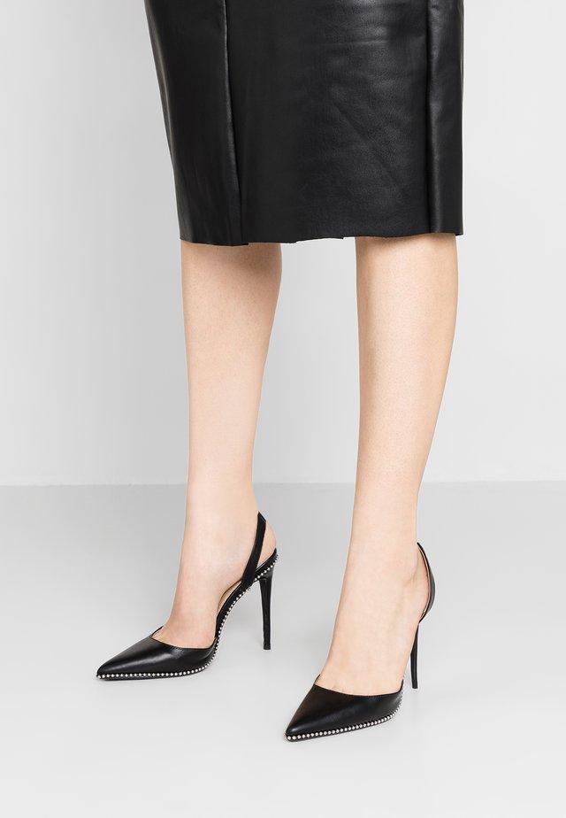 FRESCA - High heels - black