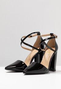 RAID - KATY - High heels - black - 4