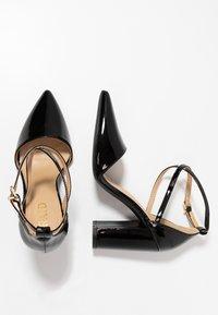 RAID - KATY - High heels - black - 3