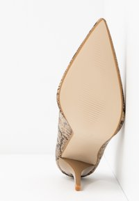 RAID - MELANIE - Zapatos altos - beige - 6
