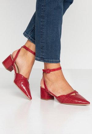 PALOMA - Pumps - red