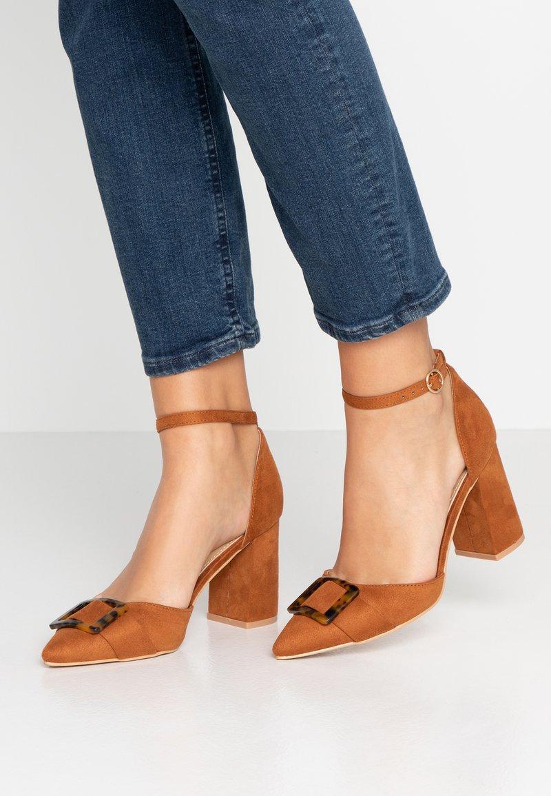 RAID - HANNAH - High heels - brown