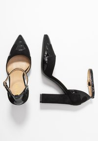 RAID - RAYNA - High heels - black - 3