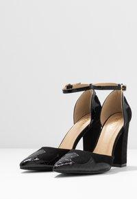RAID - RAYNA - High heels - black - 4