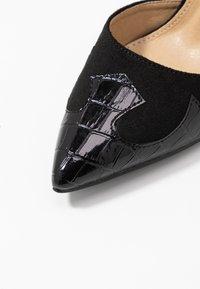 RAID - RAYNA - High heels - black - 2