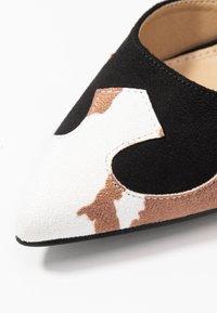 RAID - RAYNA - High heels - black/multicolor - 2