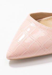 RAID - KATY - High heels - blush - 2