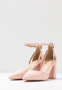 RAID - KATY - High heels - blush - 4