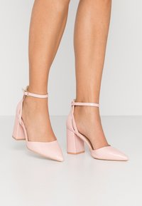 RAID - KATY - High heels - blush - 0