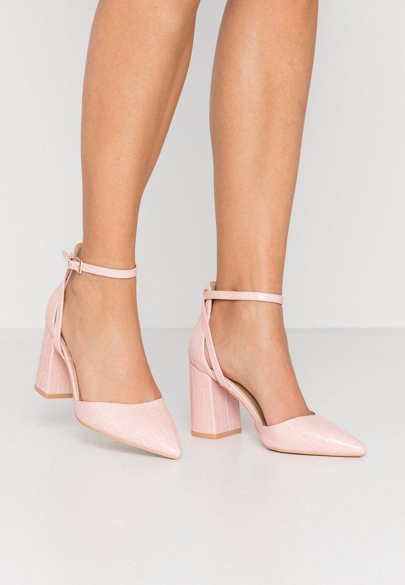RAID - KATY - High heels - blush