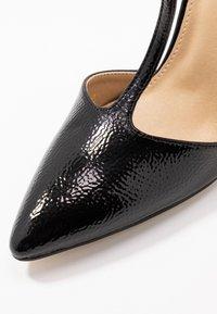 RAID - High heels - black - 2