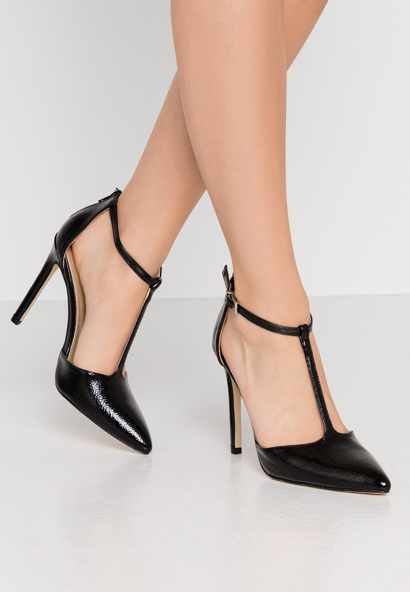 RAID - High heels - black
