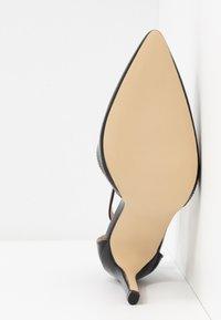 RAID - High heels - black - 6