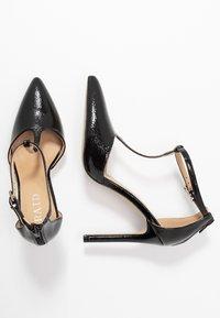 RAID - High heels - black - 3