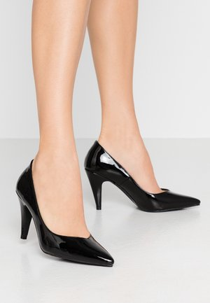 GLENDALE - High heels - black