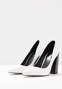 RAID - BRINLEY - High heels - white - 4
