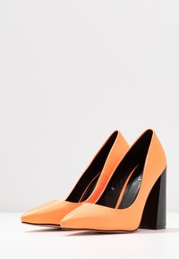 RAID - BRINLEY - High heels - orange - 4