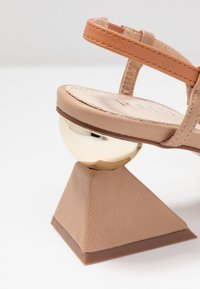 RAID - JASMINE - Classic heels - dark coral - 2
