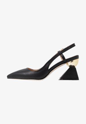 JASMINE - Klassiske pumps - black
