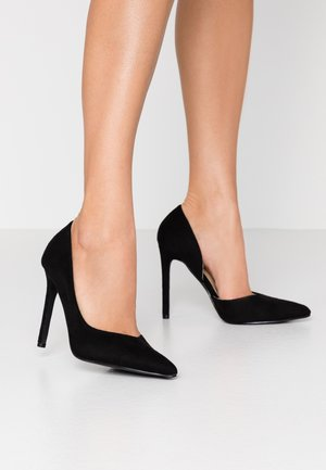 PEITRA - High heels - black