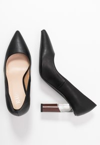 RAID - EVIANA - High heels - black - 3