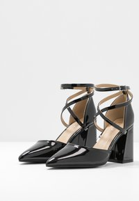 RAID - LIANNI - High heels - black - 4