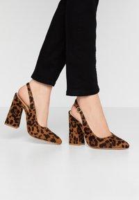 RAID - RANNIA - High heels - tan - 0