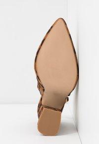 RAID - RANNIA - High heels - tan - 6