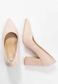 RAID - NEHA - High heels - nude - 3