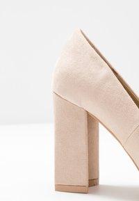 RAID - NEHA - High heels - nude - 2