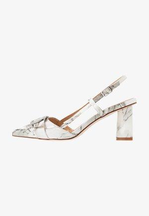 KYLAN - Classic heels - white