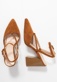 RAID - GINIA - High heels - tan - 3