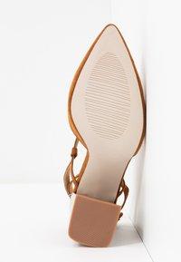 RAID - GINIA - High heels - tan - 6