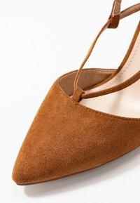 RAID - GINIA - High heels - tan - 2