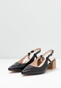 RAID - FELICE - Klassiske pumps - black - 4