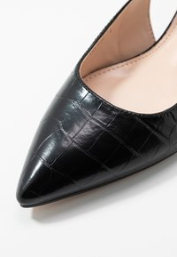 RAID - FELICE - Klassiske pumps - black - 2