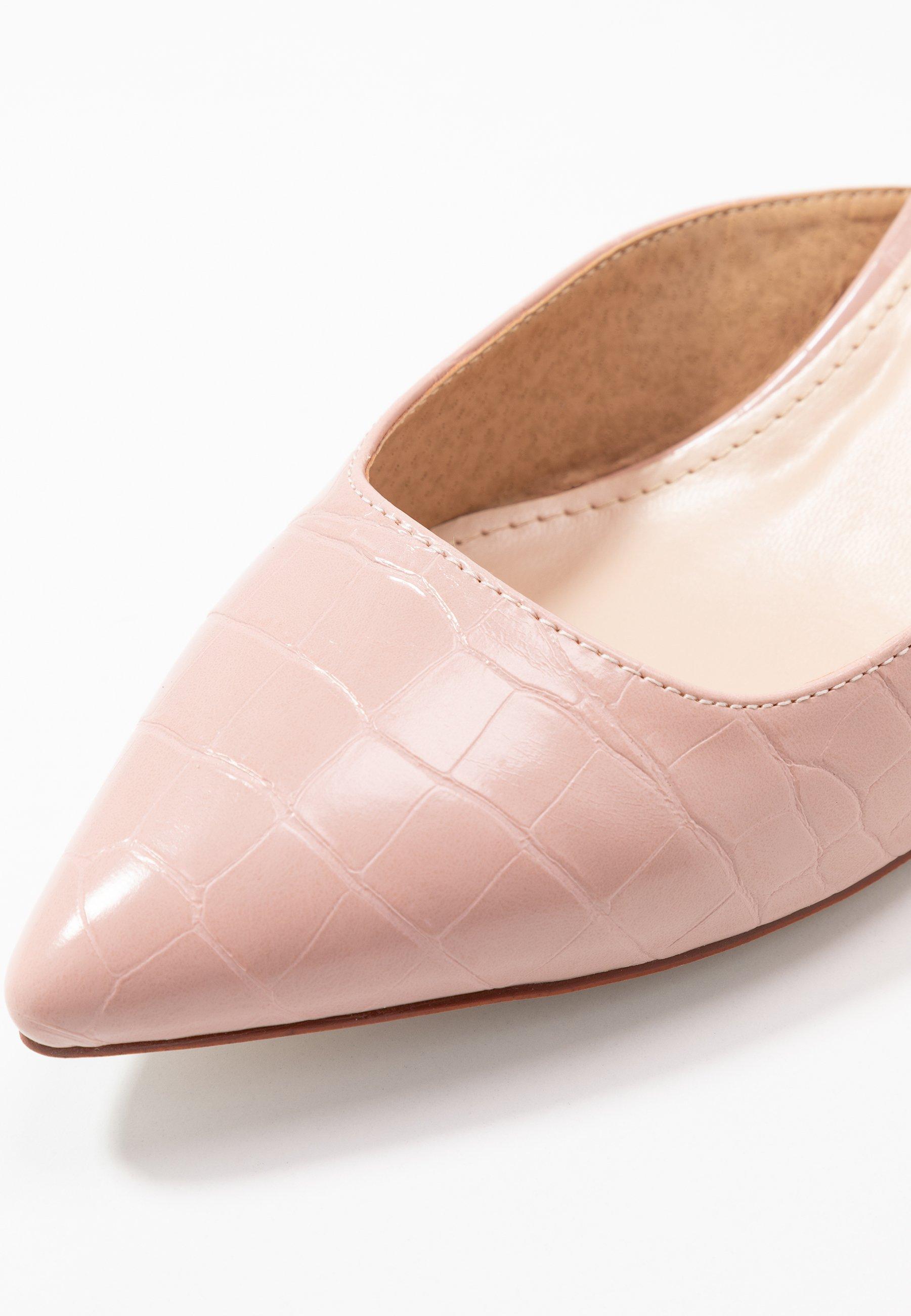 RAID TENLEY - Klassiske pumps - blush