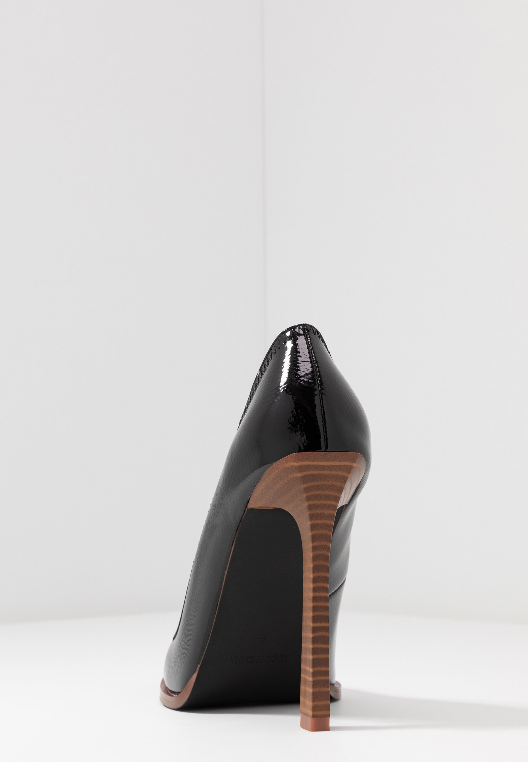 RAID UNA - Højhælede pumps - black HFAAm