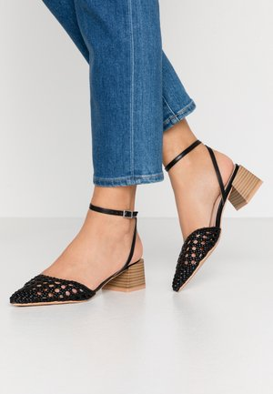 LAURA - Klassiske pumps - black