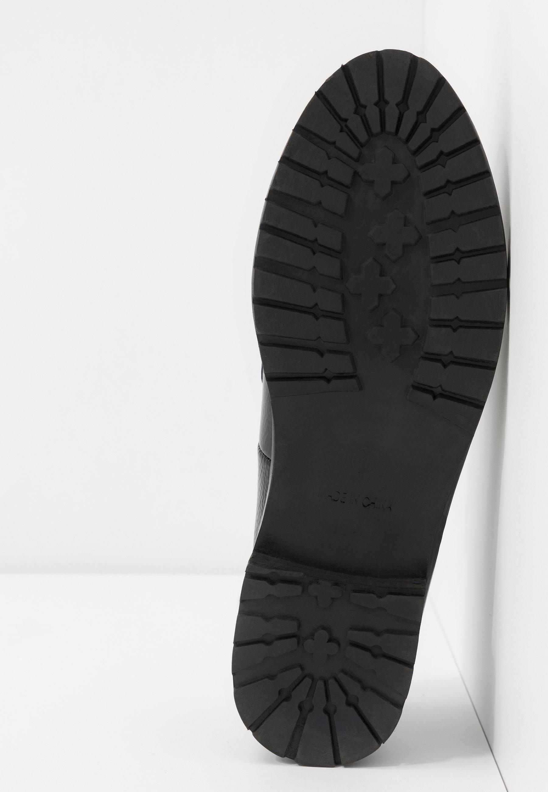 RAID NOOR - Slippers - black