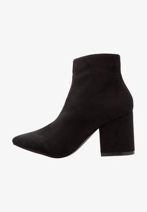 KOLA - Ankle boot - black